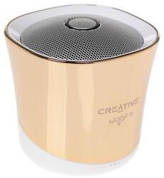Портативная аудиосистема Creative Woof3