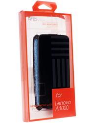 Флип-кейс  Interstep для смартфона Lenovo A1000