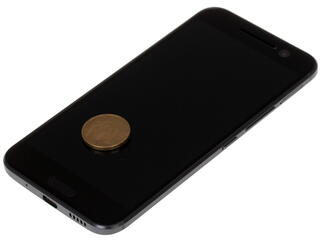 """5.2"""" Смартфон HTC 10 32 Гб серый"""