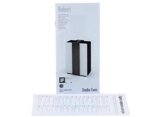 Мойка воздуха Stadler Form R-001R Robert белый
