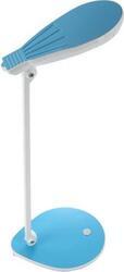 Настольный светильник Camelion KD-786 C13 голубой