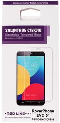 "5"" Защитное стекло для смартфона RoverPhone EVO"