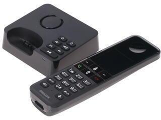 Телефон беспроводной (DECT) Philips D4551B/51