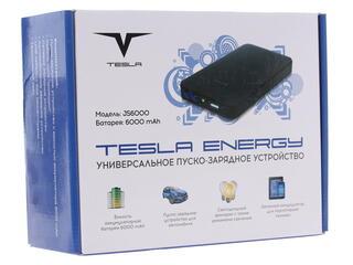 Пуско-зарядное устройство Tesla Energy JS6000
