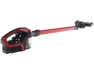 Пылесос Kitfort KT-515-1 красный