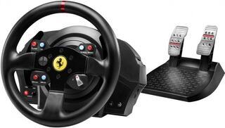 Руль ThrustMaster T300 Ferrari GTE