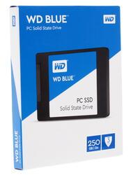 250 ГБ SSD-накопитель WD Blue [WDS250G1B0A]