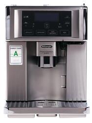 Кофемашина Delonghi ESAM 6700 серебристый