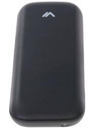 Сотовый телефон Vertex M105 черный