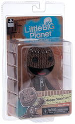 Фигурка коллекционная Little Big Planet Happy Sackboy