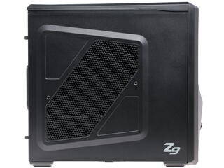Корпус Zalman Z9 черный