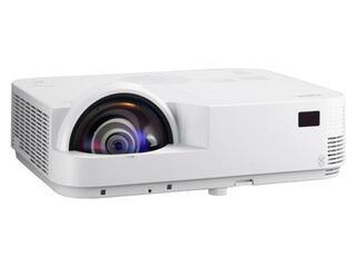 Проектор Nec M302WS белый