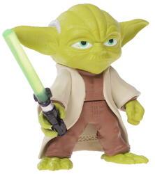 Фигурка персонажа Star Wars: Master Yoda