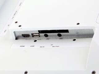 "24"" (60 см)  LED-телевизор Shivaki STV-24LEDGW9 белый"