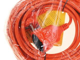 Удлинитель PowerCube PC-EG1-B-10 оранжевый