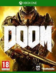 Игра для Xbox One DOOM