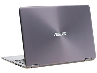 "13.3"" Ноутбук ASUS ZenBook Flip UX360CA-C4112TS серый"