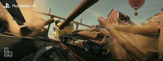 Игра для PS4 VR Worlds