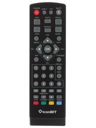 Медиаплеер iconBIT Movie HDS T2