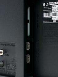 """24"""" (60 см)  LED-телевизор LG 24MT48S-PZ черный"""