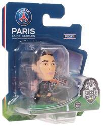 Фигурка коллекционная Soccerstarz - Paris St Germain: Thiago Silva