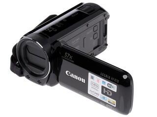 Видеокамера Canon LEGRIA HF R78 черный