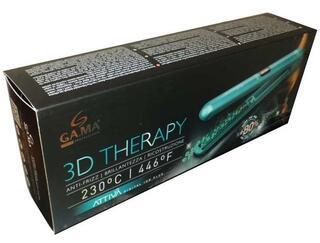 Выпрямитель для волос GA.MA ATTIVA DIGITAL 3D ION PLUS