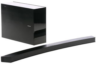 Звуковая панель Samsung HW-J6000 черный