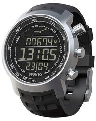 Часы-пульсометр Suunto Elementum Terra серебристый