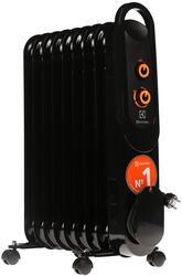 Масляный радиатор Electrolux EOH/M - 4209 черный