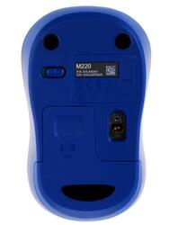 Мышь беспроводная Logitech M220 SILENT [910-004879]