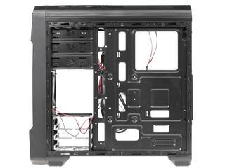 Корпус GMC T360 черный