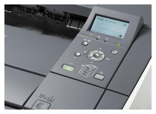 Принтер лазерный Canon LBP 6750dn