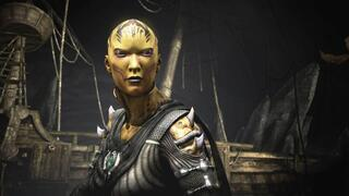 Игра для PS4 Mortal Kombat XL