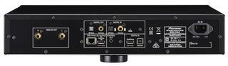 Сетевой аудиоплеер Pioneer N-50A-K черный