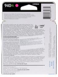 Картридж струйный HP 940XL (C4908AE)