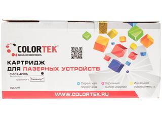 Картридж лазерный Colortek SCX-4200