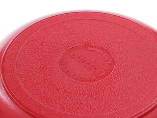 Сковорода Oursson PF2020D/RD красный