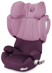 Детское автокресло Cybex Solution Q2-Fix Plus розовый