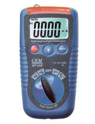 Мультиметр СЕМ DT-118