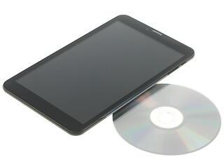 """8"""" Планшет Supra M84EG 16 Гб 3G черный"""
