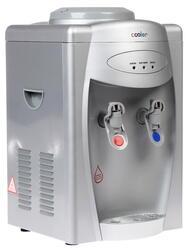 Диспенсер Cooler T 601 SI серебристый