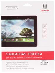 Пленка защитная для планшета Lenovo IdeaTab 2 A10-70