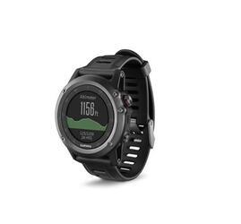 Спортивные часы Garmin fenix 3  серый