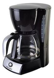 Кофеварка Galaxy GL 0703 черный
