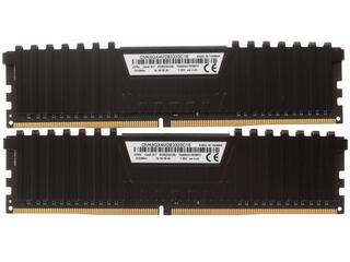 Оперативная память Corsair Vengeance LPX [CMK8GX4M2B3333C16] 8 Гб