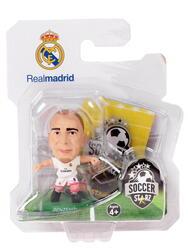 Фигурка коллекционная Soccerstarz - Real Madrid: Karim Benzema
