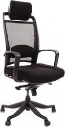 Кресло офисное Chairman 283 черный