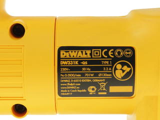 Электрический лобзик DeWalt DW 331 K