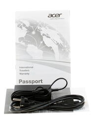 """17.3"""" Ноутбук Acer E5-774G-79TQ черный"""
